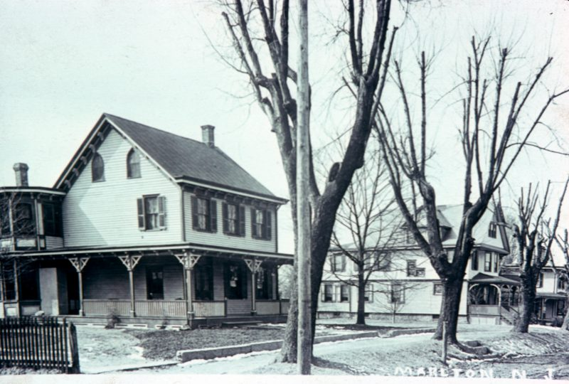 69 East Main Street - Old